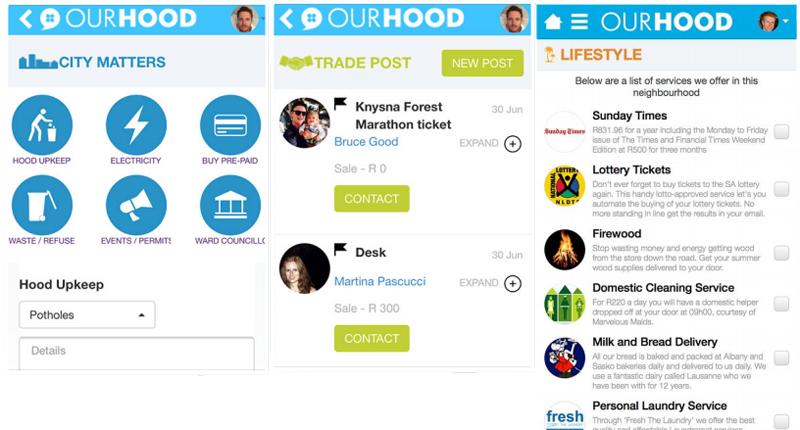 OurHood-in-app-example