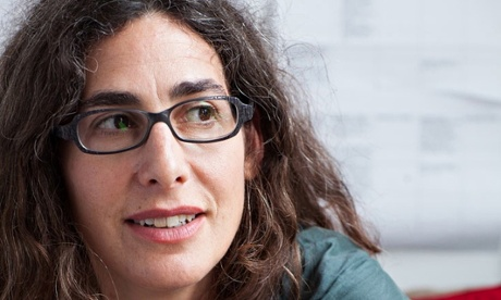 Questioning the ?accuracy of every bit of information she is given ? Sarah Koenig