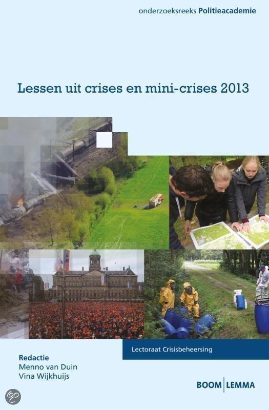 mini crises 2013