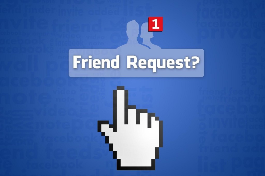 facebook-friend-request
