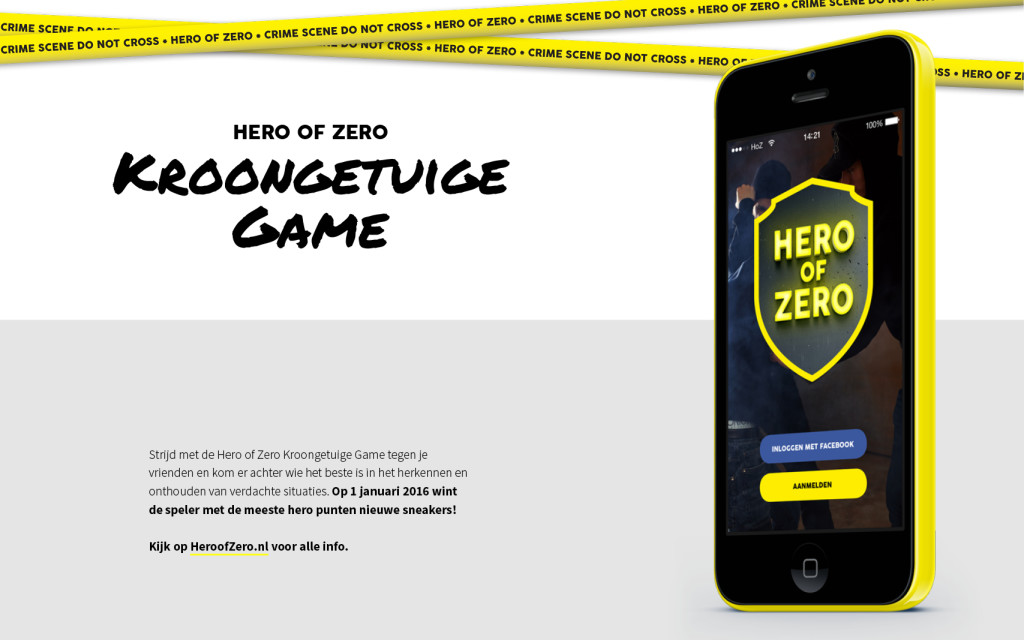 hero of zero