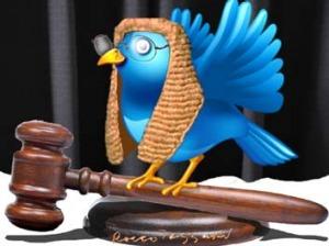 social media court