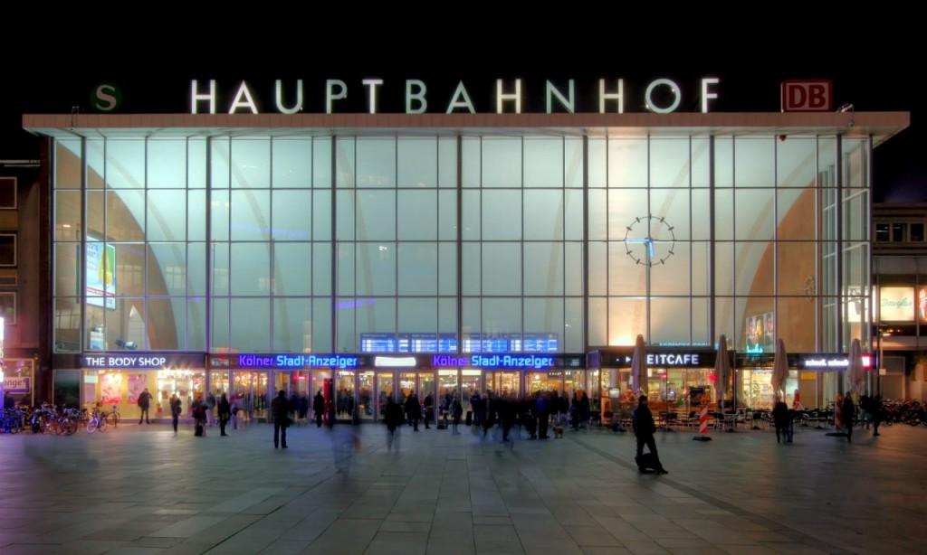 KolnHauptbahnhof