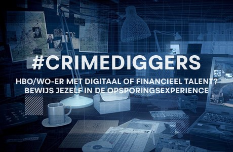 crimediggers financieel