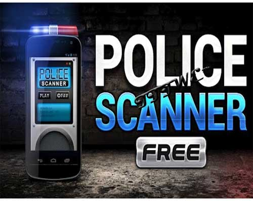 App Police Scanners Social Media Dna