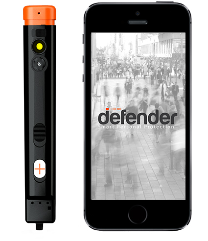Defender-and-app