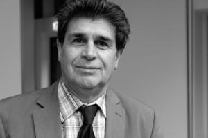 Massoud Djabani