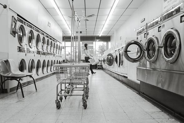 witwassen