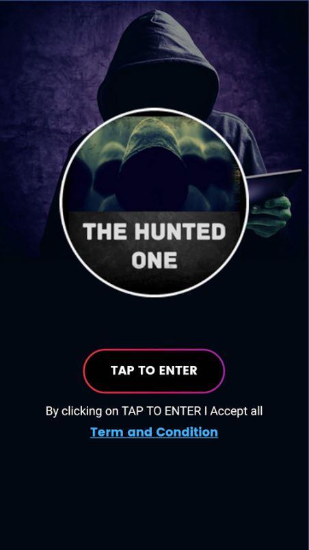 HuntedApp