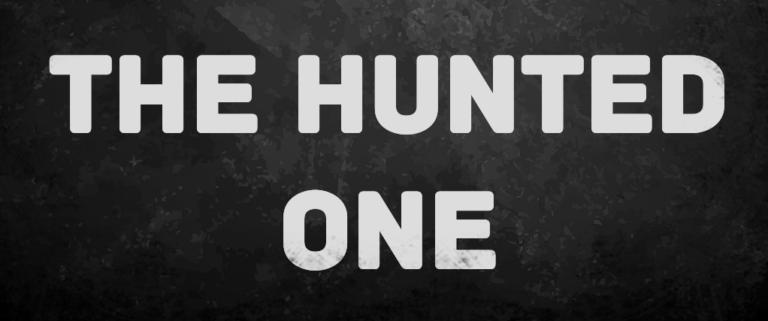 HuntedOne1